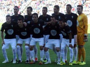 La 41ª jornada de Liga Adelante deja al Córdoba a una victoria del Playoff