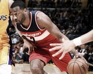 Com bela virada liderada por John Wall, Wizards vencem Lakers em Los Angeles
