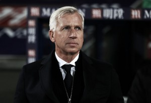Palace lacked killer instinct, admits Pardew