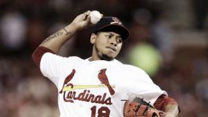 Resumen de la semana en la MLB: Cardenales, 50 victorias antes del All Star Game