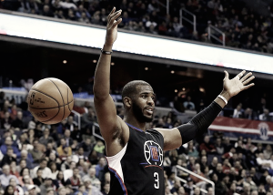 Can Chris Paul make the Houston Rockets Contenders?