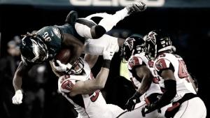 Eagles derrotó a Falcons, Philadelphia está en el Super Bowl