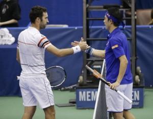 ATP Indian Wells Second Round Preview: Kei Nishikori - Mikhail Kukushkin