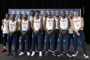 Rio 2016, Basket: perché Team USA è più forte di tutti