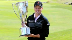 Zach Johnson se adjudica el BMW Championship