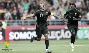 Portugal - Luxemburgo: victoria con sabor a 'Play-Off'