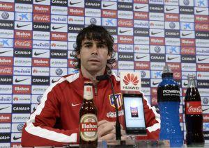 """Tiago: """"Se habla de renovar a Simeone cinco años, pero deseamos que sean diez"""""""