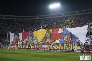 El Atlético de Madrid vuelve a su fortaleza