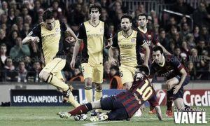 Barcellona, una nave senza comandante?