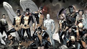 Se filtra el tráiler de 'X-Men: Apocalypse'