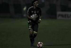 """Apodi confia na recuperação da Chape em Montevidéu: """"Estamos preparados para um grande jogo"""""""