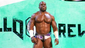"""Apollo Crews tells VAVEL he """"will have"""" a WWE title in the next year"""
