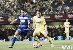 Europa League: Apollon Limassol vs Villarreal en vivo y en directo online