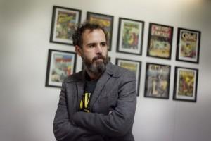'Los descartados' será lo nuevo de Marc Crehuet