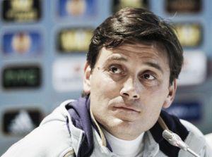 """Montella: """"Siviglia - Fiorentina? Bella da preparare, bella da giocare e bella per i tifosi"""""""
