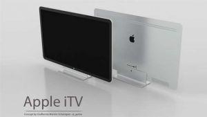 Televisores Apple con paneles OLED de 65 y 77 pulgadas