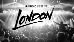 Elton John, Calvin Harris o Britney Spears, en el Apple Music Festival 2016