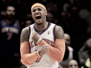 Fact and Myth: Carmelo Anthony to Houston Rockets