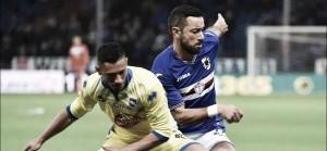 Sampdoria-Chievo: tecnica contro esperienza