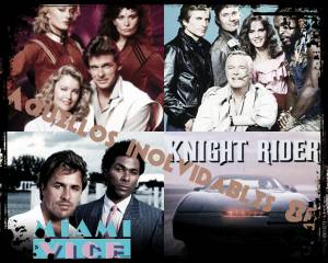 Aquellos maravillosos 80 y sus series de televisión
