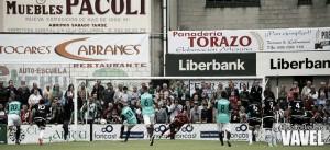 El duelo: SD Ponferradina - Racing de Santander