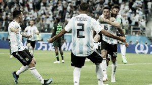 2018 FIFA World Cup Recap: Group C goes through its paces while Group D sees some late drama