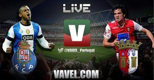 Porto vs Braga, así lo vivimos