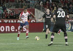 Repetir victoria ante el Athletic es el objetivo