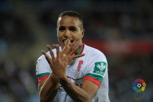Un paso más hacia el objetivo para el Granada CF