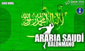Arabia Saudí: entrando de rebote