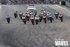 Fotos e imágenes del Gran Premio de Aragón de MotoGP 2014