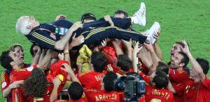 Luis Aragonés: el hombre que enseñaba a ganar