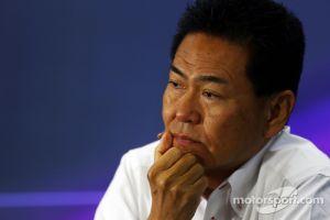 """Yasuhisa Arai: """"Estos problemas son parte de los test"""""""