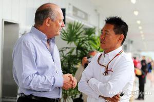 McLaren-Honda: el rendimiento puede llegar en Bélgica
