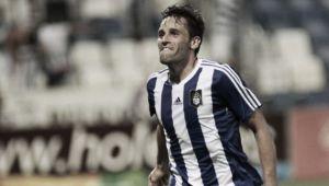 Arana, nuevo jugador del Mallorca