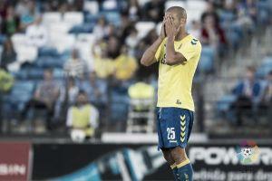 Real Madrid Castilla - UD Las Palmas: puntuaciones de Las Palmas, jornada 39