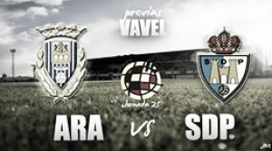 Arandina CF - SD Ponferradina: objetivo playoff