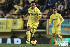 Espanyol - Villarreal: puntuaciones del Villarreal, jornada 25