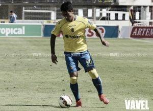 Mirandés - Las Palmas: Anduva como punto de inflexión