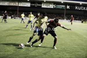Mirandés - Las Palmas: puntuaciones de Las Palmas, jornada 34 de la Liga Adelante