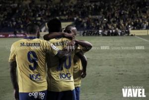 Araujo y Livaja: una delantera en crisis goleadora