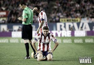 Clos Gómez arbitrará el Granada - Athletic