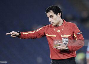 Michael Koukoulakis para el Torino - Athletic