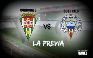 Córdoba B - El Palo: duelo andaluz en un escenario de Primera