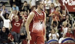 Gipuzkoa Basket interesado en Salva Arco