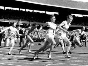 Berna 1954: Dominio soviético tras la vuelta de Alemania a la competición