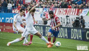 El Atlético de Madrid recupera la magia