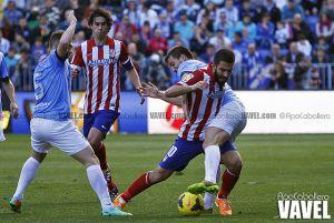 El Atlético de Madrid examina a la segunda mejor defensa de la Liga