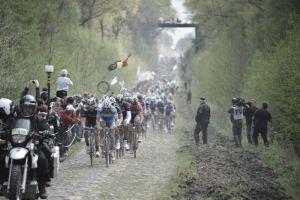 París-Roubaix 2015: sectores hacia el 'Infierno'