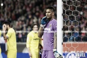 Resumen Villarreal 2015/16: la irrupción de Alphonse Aréola